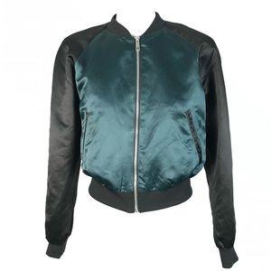 Noisy May bomber jacket